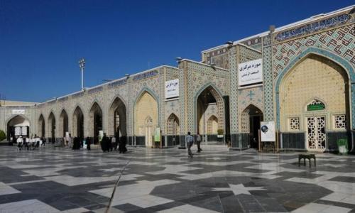موزه مشهد