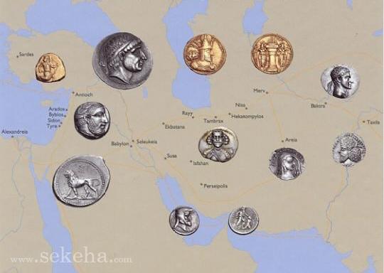 چرا سکه های باستانی مهم هستند؟ اهمیت سکه های باستانی در شناخت گذشته