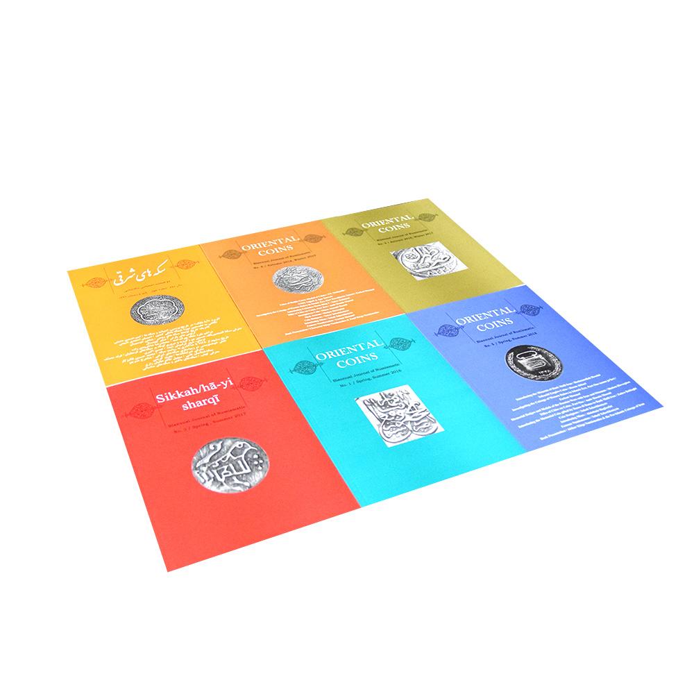 سکه های شرقی