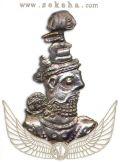 تصویر هرمز چهارم ساسانی