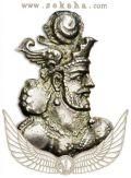 تصویر بهرام چهارم ساسانی