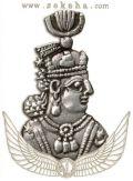 تصویر اردشیر سوم ساسانی